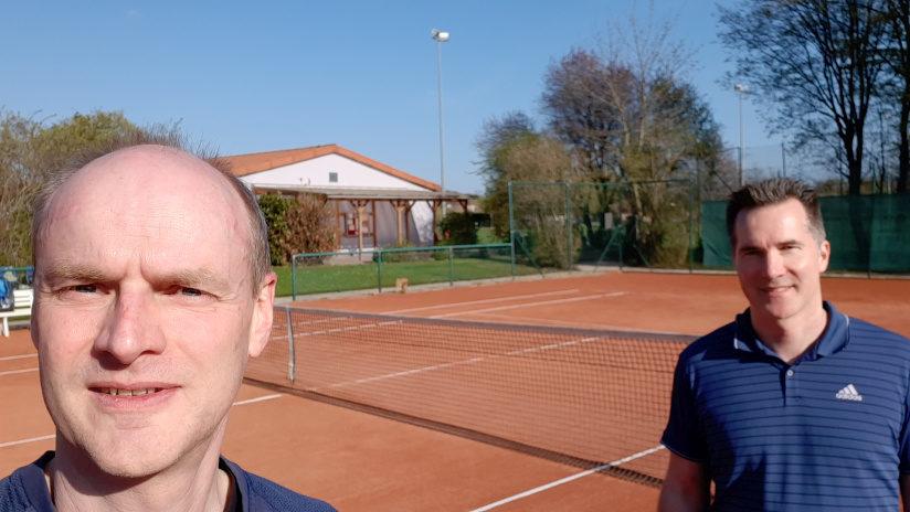 Tennis in Weetzen